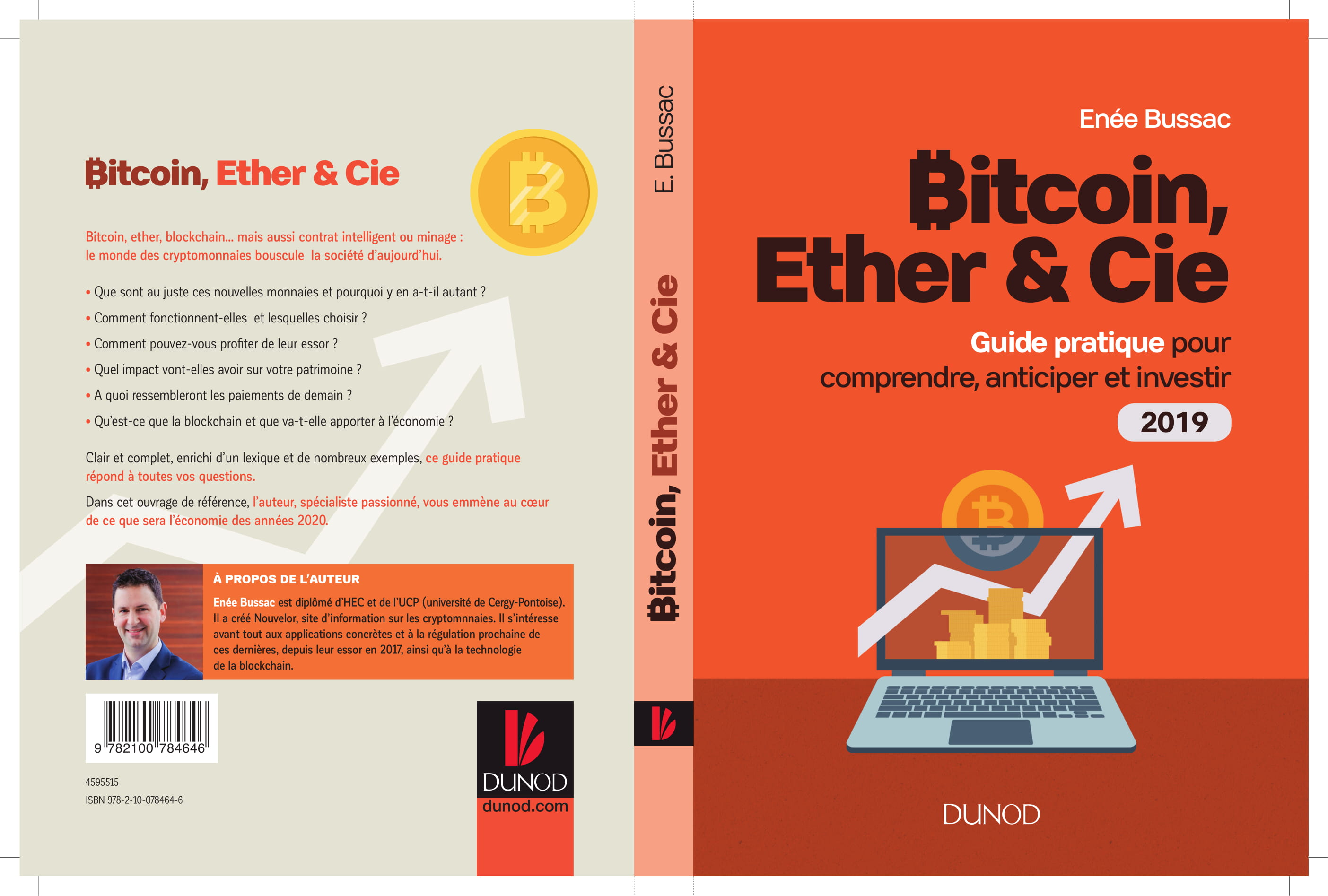 Bitcoin ether cie 1